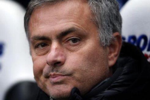 Mourinho: MU Masih Bisa Juarai Premier League
