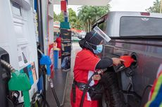 Pertamina Diskon Rp 250 per Liter Harga Pertamax Series
