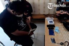 Polisi Sebut Ada Korban Penipu yang Catut Nama Mantan Walkot Solo Belum Melapor