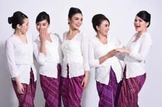 Agar Terlihat Lebih Stylish, Begini 6 Tips Memadupadankan Batik