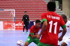 Timnas Futsal Indonesia Hajar Timor Leste 12-1
