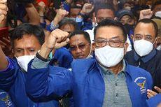 Jika Manuver Tanpa Izin Jokowi, Moeldoko Dinilai Din Syamsuddin Layak Dipecat