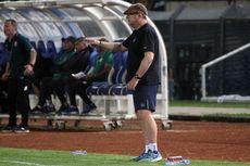 Jika Liga Musim Ini Dihentikan, Pelatih Persib Sarankan Indonesia Ikuti Jadwal Eropa