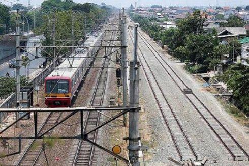 Aksi 22 Mei, Penumpang Kereta Api Jarak Jauh Bisa Naik dari Jatinegara