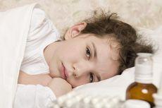 8 Anjuran yang Benar bagi Orangtua Saat Anak Sakit Batuk Pilek
