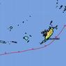 BPBD: Gempa 6,0 di Kepulauan Tanimbar Tidak Menyebabkan Kerusakan