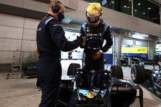 F2 GP Sakhir, Sean Gelael Akhiri 2020 dengan Finis di Depan Sang Juara