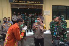 Belum Setahun di Polda Jatim, Irjen Fadil Imran Ditarik Jadi Kapolda Metro Jaya