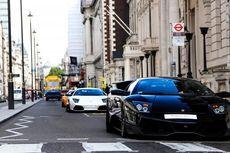 Rencana GP Inggris di Jalanan London Dinilai Sulit Terealisasi