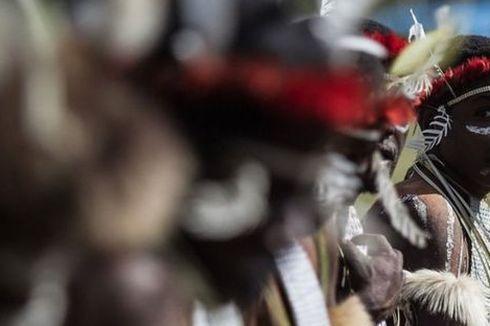 KSP Klaim Transformasi Ekonomi di Papua Periode 2015-2019 Berjalan Baik