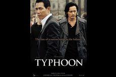 Sinopsis Film Typhoon, Balas Dendam Jang Do Gun pada Dua Negara