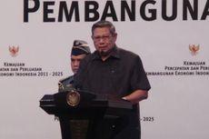 Jokowi Isyaratkan Tak Lanjutkan Program MP3EI dalam Pemerintahannya