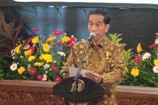 Istana Akan Beri Penjelasan Terkait Kesalahan Pidato Jokowi