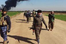 Operasi Gabungan AS-Irak Bebaskan 70 Sandera ISIS, 1 Tentara AS Tewas