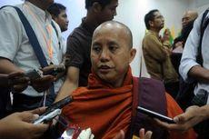 Ledakan di Dekat Ajang Khotbah Biksu Radikal Myanmar, 5 Cedera