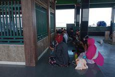 Ziarah Ramadhan di Kampung yang Hilang