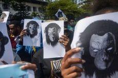 Birokrasi Lumpuh, Pemerintah Provinsi Papua Minta Pemblokiran Layanan Internet Dicabut