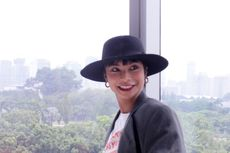 Shareefa Daanish: Sutradara Film Indonesia Enggak Kalah dengan Hollywood