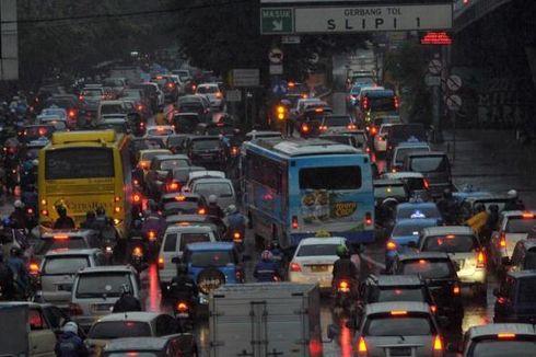 Paparan Polusi Kendaraan Bisa Merusak Kadar Kolesterol Baik
