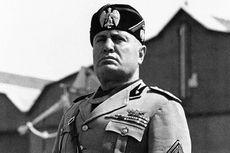 [KUTIPAN TOKOH DUNIA] Benito Mussolini, Diktator yang Penuh Ambisi