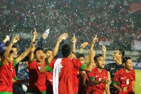 Inilah Harga Tiket Kualifikasi Piala Asia U-19