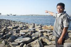 Tolak Reklamasi Ancol, Forum Nelayan: Kami Akan Melawan!