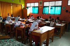 Pemkot Cilegon Pertama Kali Uji Coba Belajar di Sekolah, Ini Hasilnya