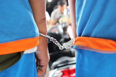 Begal Taksi Online di Rawamangun, Jual Terpisah Ban dan Velg Mobil Korban Sebelum Akhirnya Tertangkap