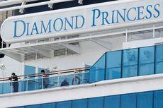 Fakta Evakuasi 69 WNI Kru Kapal Diamond Princess dari Jepang ke Pulau Sebaru Kepulauan Seribu