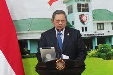SBY Ingin Hukum Bicara, Bukan Opini