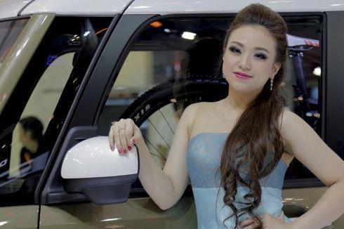 Harga Mobil Daihatsu Naik Hingga Rp 3 Jutaan