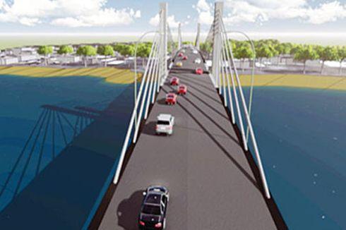Terkait Pembebasan Lahan, Jembatan Musi VI Terancam Tak Bisa Digunakan Saat Asian Games