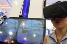 Ingin Kacamata Virtual Facebook, Siapkan Rp 20 Juta