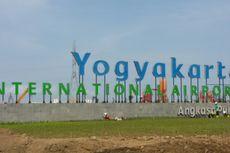 Pembangunan Sabuk Hijau Bandara YIA Menunggu Intensitas Hujan Merata