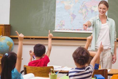 Gelar Sekolah Tatap Muka, Disdikpora Bantul Tunggu Izin Bupati dan Orangtua