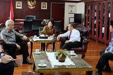 Tolak Agresi, Indonesia Dukung Perdamaian Azerbaijan dan Armenia