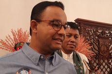Anies Ogah Tanggapi Saran Diskusi dengan Ahok soal Banjir Jakarta