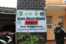 3.528 Ruang Karantina Disiapkan untuk Pemudik di Jabar