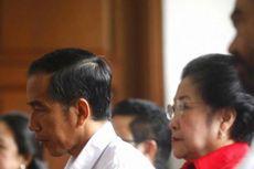 Nasdem Akui Surya Paloh Sering Bertemu Jokowi dan Megawati