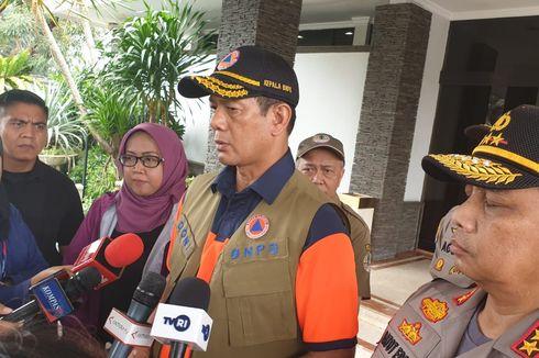 Kerusakan Ekosistem Picu Banjir dan Longsor Besar di Kabupaten Bogor