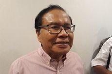 Rizal Ramli: Setelah Gubernur Baru, Terasa Suasana Tenang di DKI, Sebelumnya Tahulah...