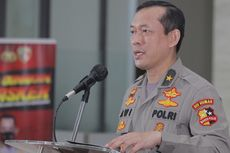 Bareskrim Berencana Limpahkan Berkas Kepala Cabang Maybank Cipulir ke Jaksa Minggu Depan