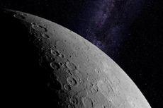 Planet Merkurius Menyusut, Misi Penyelidikan Pun Dimulai
