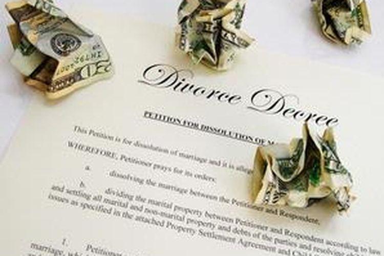 Berapa Sih Biaya Mengurus Perceraian Halaman All Kompascom