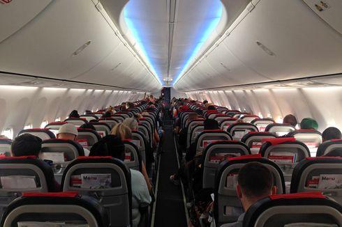 Dongkrak Wisatawan, Pemerintah Beri Diskon Tiket Pesawat 50 Persen