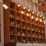 Tertarik Bikin Perpustakaan di Rumah? Simak 5 Tips Ini
