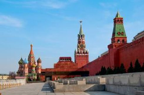 Tertarik Beasiswa S-1 dan S-2 ke Rusia?