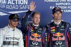 Lewis Hamilton: Vettel Membuat Penonton Tidur di Depan Televisi