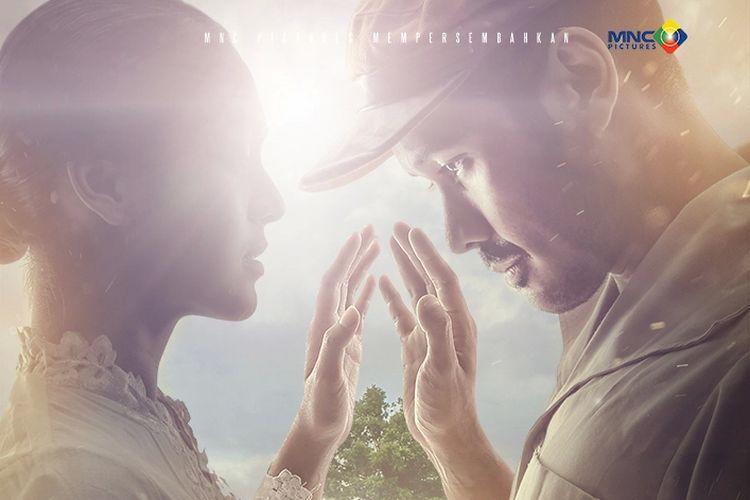 Poster film Surat Cinta untuk Kartini