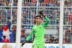 Timnas U23 Indonesia Vs Vietnam, Gawang Nadeo Kebobolan Kali Ketiga